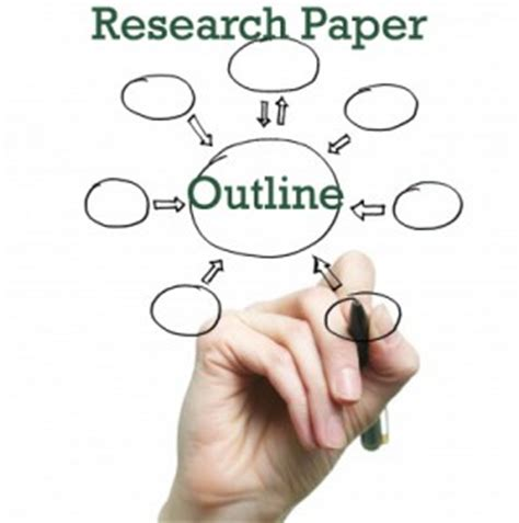 Outline for Research Project Proposal - SUNY Oswego
